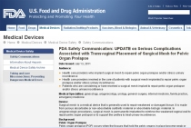 FDA-2011Jul-warning