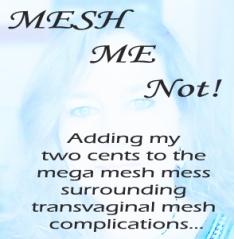 MeshMeNot